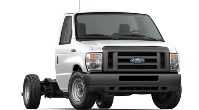 New 2019 Ford E-350 Cutaway CUTWY Truck in West Chester PA